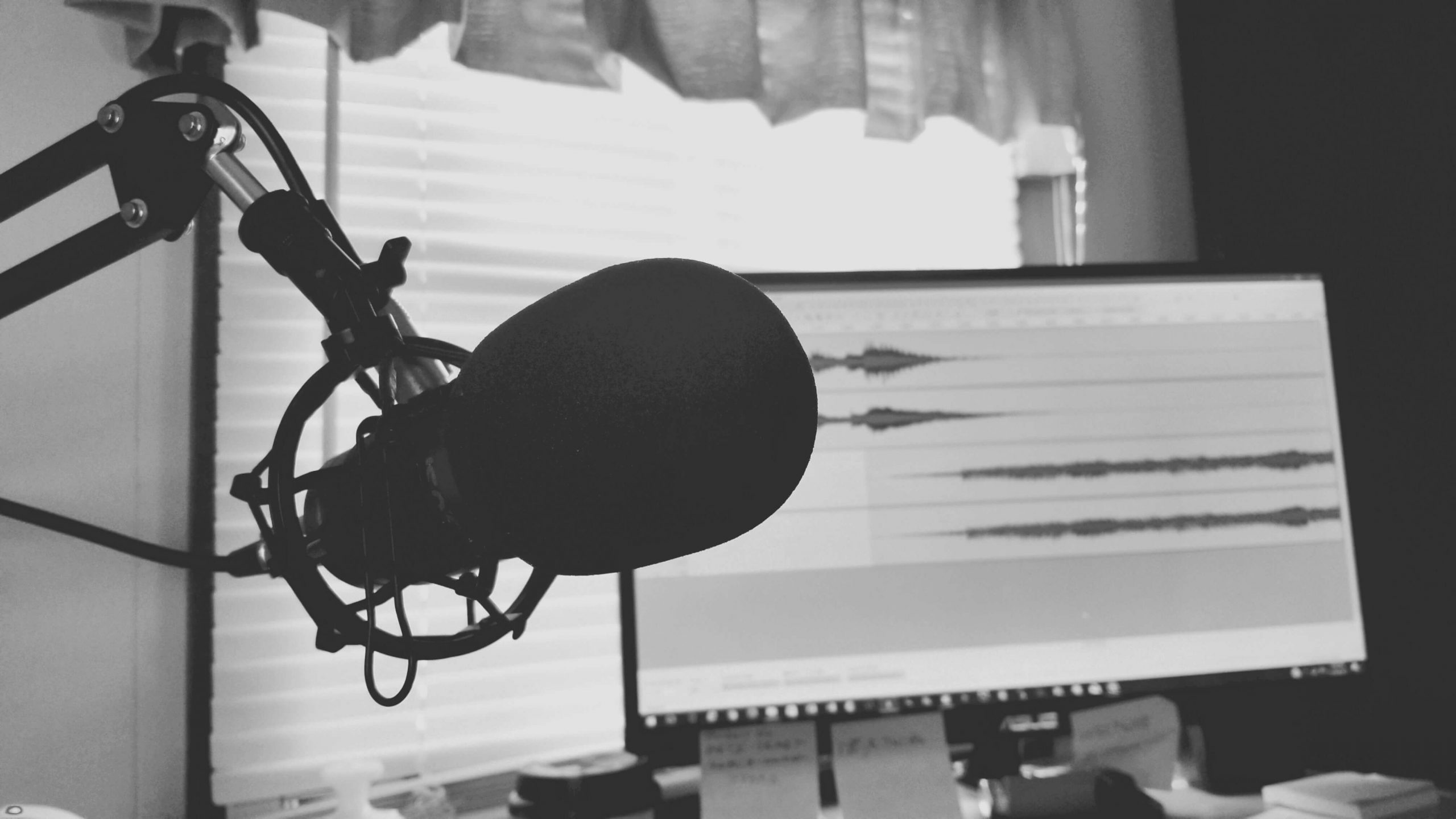 The Three Best Writing Podcasts